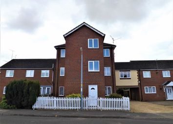 Thumbnail 2 bed flat to rent in The Hollies, Holbeach, Spalding