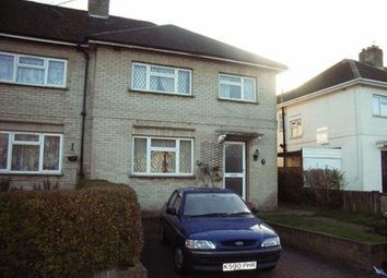 Thumbnail 6 bed end terrace house to rent in Beechtree Avenue, Englefield Green, Egham