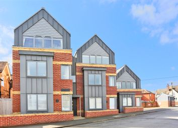 Thumbnail 3 bed town house for sale in Fieldstile Road, Southwold