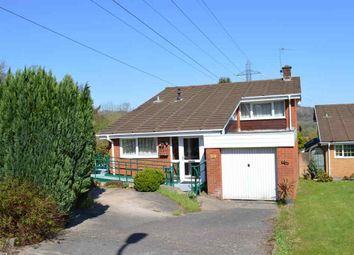 Thumbnail 4 bedroom detached house for sale in Ael-Y-Bryn, Radyr, Cardiff