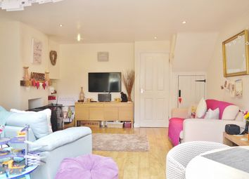 Thumbnail 3 bed town house for sale in Manor Orchard, Cricklade, Swindon