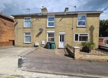 Thumbnail 2 bed terraced house to rent in Arthur Street, Ryde