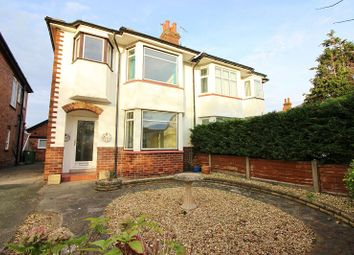 Thumbnail 3 bed semi-detached house for sale in Arundel Road, Southport