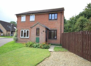Thumbnail 2 bedroom semi-detached house to rent in Matley Moor, Swindon, Wiltshire