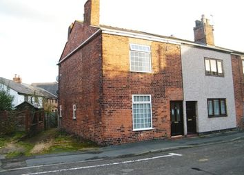 Thumbnail 2 bed property to rent in Oakwood Lane, Barnton, Northwich