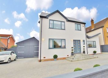 Thumbnail 5 bed detached house for sale in Wilford Lane, West Bridgford