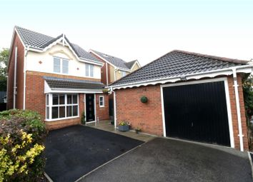 Thumbnail 3 bed detached house for sale in Fox Farm Court, Brampton Bierlow, Rotherham