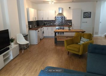 2 bed maisonette to rent in Theatre Place, London SE14