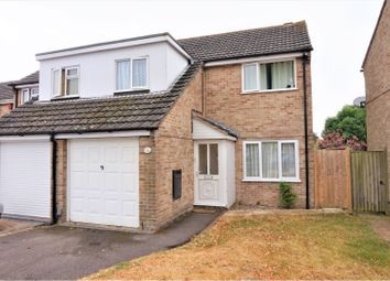 Thumbnail 3 bed semi-detached house for sale in Masefield Road, Thatcham