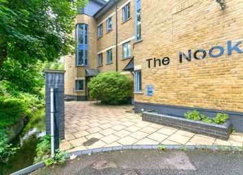 Thumbnail 3 bed flat for sale in The Nook, Brangwyn Crescent, Colliers Wood