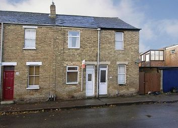 Thumbnail 2 bed terraced house to rent in Catherine Street, Oxford