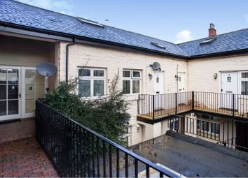 1 bed flat for sale in Princes Court, Penrith CA11