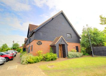 Thumbnail 1 bed flat for sale in The Butts, Station Road, Langford, Biggleswade