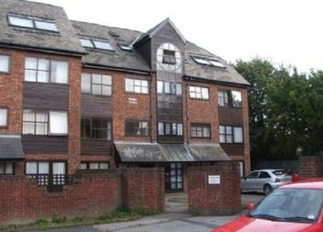 Thumbnail 1 bed flat to rent in Ashley Court, Thorgam Court, Grimsby