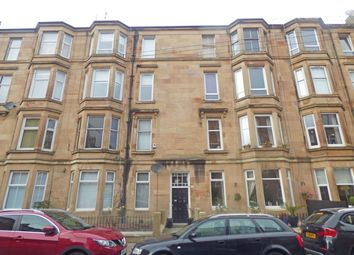 Thumbnail 2 bed flat for sale in Deanston Drive, Glasgow
