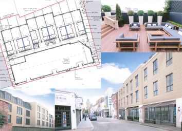 Thumbnail Land for sale in Residential Development Site, 67 St. Giles Street, Northampton, Northamptonshire