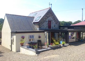 Thumbnail 3 bed barn conversion to rent in Cornmill, Clarbeston Road, Haverfordwest