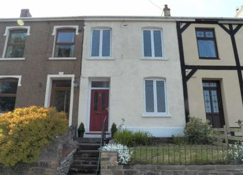 Thumbnail 3 bed terraced house for sale in Capel Seion Road, Pontyberem, Llanelli