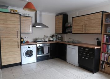 Thumbnail 2 bed property to rent in Richmond Road, Parkstone, Poole