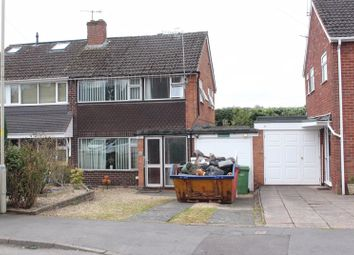 Cavendish Close, Kingswinford DY6. 3 bed semi-detached house for sale