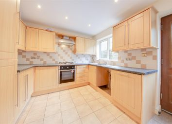 Thumbnail 4 bed town house for sale in Grane Road, Haslingden, Rossendale