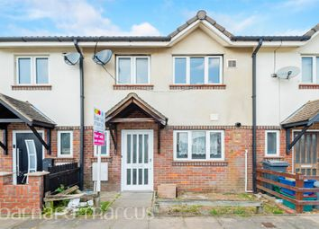 Thumbnail 3 bed terraced house for sale in Highfield Road, Feltham