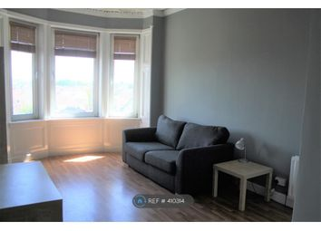 Thumbnail 1 bed flat to rent in Paisley Road, Renfrewshire