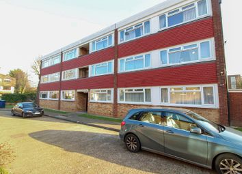 Thumbnail 2 bed flat for sale in Richmond Road, New Barnet, Barnet