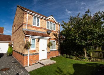 Thumbnail 3 bed detached house for sale in The Croft, Stanley