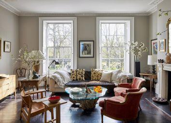 Highbury Terrace, London N5. 6 bed terraced house for sale