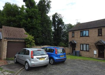 Thumbnail 3 bed semi-detached house for sale in Meadowlands Close, Yoxford, Saxmundham, Suffolk
