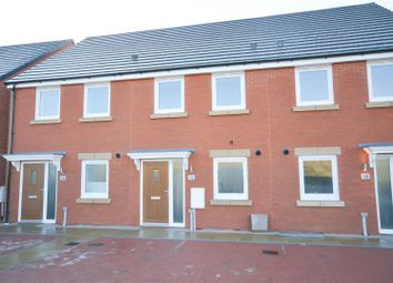 Thumbnail 2 bed terraced house for sale in Woodpecker Close, West Bridgford, Nottingham