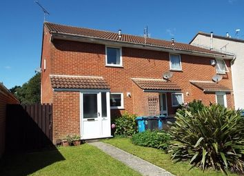 Thumbnail 2 bed property to rent in Bovington Close, Poole