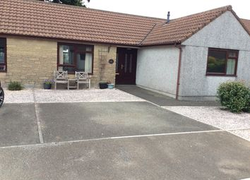 Thumbnail 2 bed semi-detached bungalow to rent in Moorland Close, Liskeard