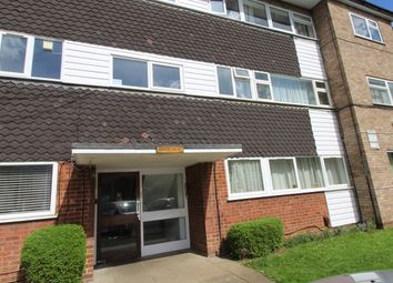 Thumbnail 1 bed flat for sale in Seymour Rd, Luton