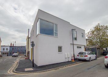 Thumbnail 2 bedroom semi-detached house to rent in Grafton Road, Cheltenham