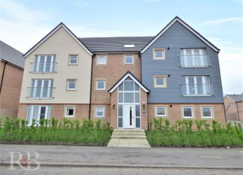 Thumbnail 2 bedroom flat for sale in New Quay Road, Lancaster