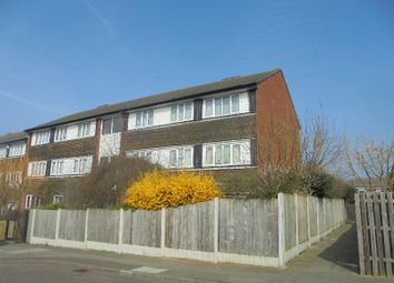 Thumbnail 2 bed flat for sale in Windmill Gardens, Prenton