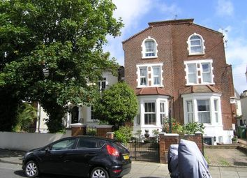 Thumbnail 6 bed end terrace house for sale in Wilson Grove, Southsea