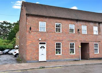 Thumbnail 2 bedroom end terrace house for sale in Church Lane House, Church Lane, Chalfont St Peter, Buckinghamshire