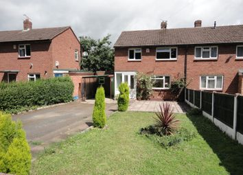 Thumbnail 3 bed semi-detached house to rent in Bayley Road, Telford