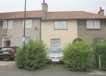 Thumbnail 2 bed terraced house for sale in Camlan Road, Downham, Bromley