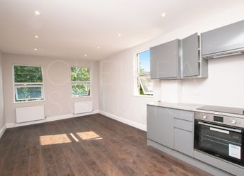 Thumbnail 3 bedroom flat for sale in Cricklewood Lane, London