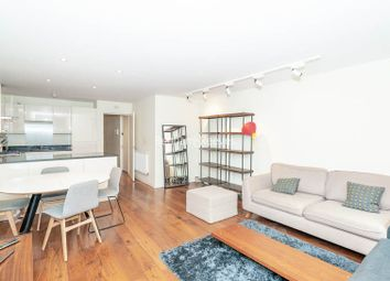 Thumbnail 2 bed flat to rent in Peerless Street, Old Street