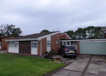 Thumbnail 3 bed bungalow for sale in Parklands Drive, Wirral, Merseyside