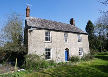 Thumbnail 5 bed detached house for sale in Widham Grove, 25 Station Road, Purton, Wiltshire