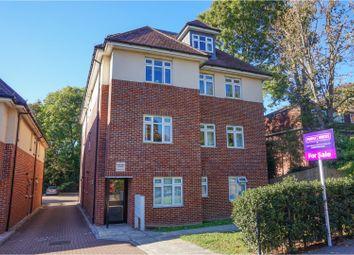 Thumbnail 2 bed flat for sale in 2 Birdhurst Avenue, South Croydon