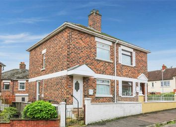 Thumbnail 2 bed semi-detached house for sale in Dhu Varren Park, Belfast, County Antrim