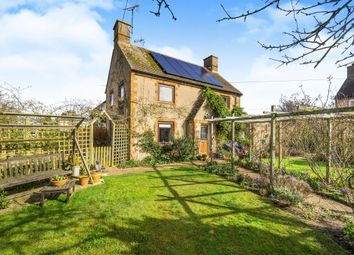 Thumbnail 3 bed end terrace house for sale in Middleton Close, Tysoe, Warwick