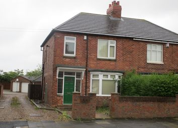 Thumbnail 3 bed semi-detached house to rent in Great Lime Road, Forest Hall